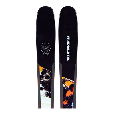 ARMADA - TRACE 98 19/20 - All Mountain/Freeride Skis - Women's - multi