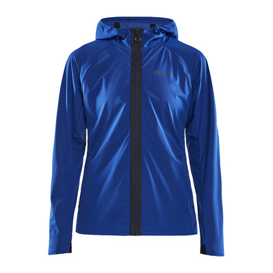 CRAFT - HYDRO - Jacket - Women's - burst