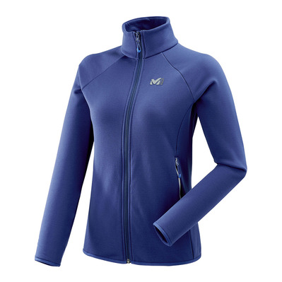 MILLET - CHARMOZ POWER - Polar mujer blue depths