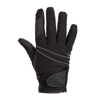 ANKY - A70912B1830 - Gloves - black sea