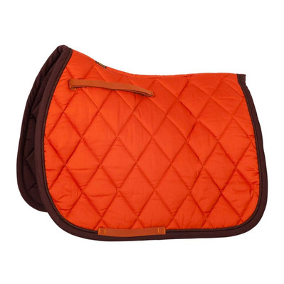 BR EQUITATION - EVENT - GP Saddle Pad - burnt brick