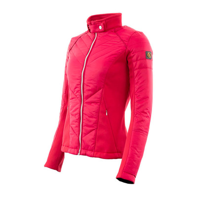 BR EQUITATION - OZUR - Bomber Jacket - Women's - persian red