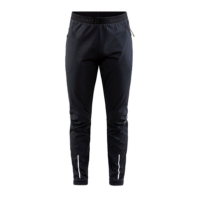 CRAFT - ADV ESSENCE WIND PANTS M BLK Homme BLACK