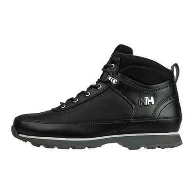 HELLY HANSEN - CALGARY Homme JET BLACK / EBONY / LIGHT