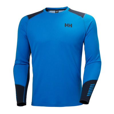 HELLY HANSEN - LIFA ACTIVE - Sous-couche Homme electric blue