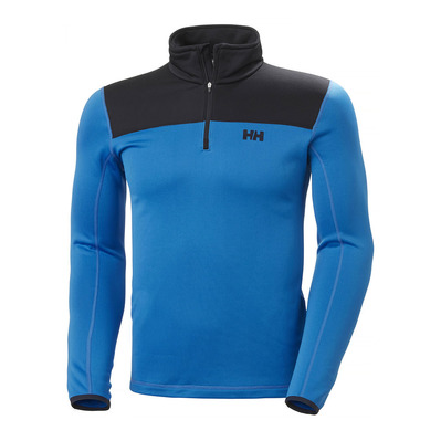 HELLY HANSEN - POWER STRETCH PHANTOM - Sudadera hombre electric blue