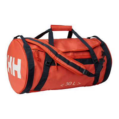 HELLY HANSEN - HH DUFFEL 2 30L - Sac de voyage patrol orange