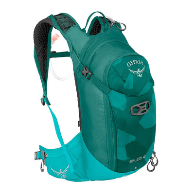 OSPREY - SALIDA 12 - Sac d'hydratation Femme teal glass