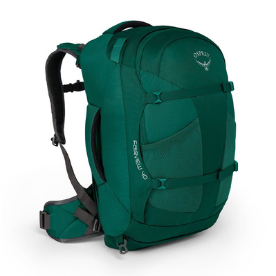 OSPREY - FAIRVIEW 40 - Sac de voyage Femme rainforest green