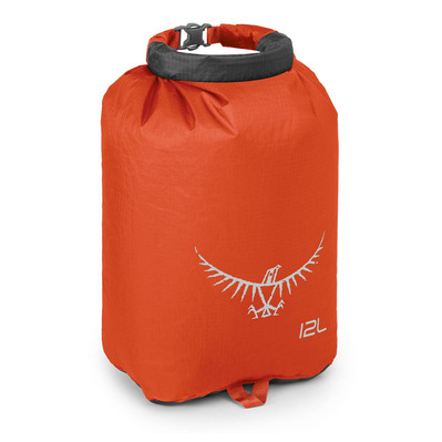 OSPREY - Ultralight DrySack 12 Unisexe 00Poppy Orange