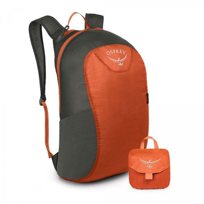 OSPREY - ULTRALIGHT STUFF PACK 18L - Rucksack - poppy orange