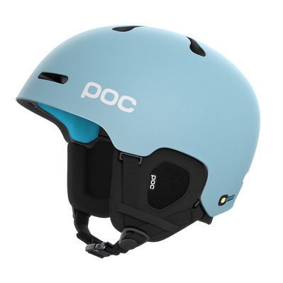 POC - FORNIX SPIN - Casque ski crystal blue