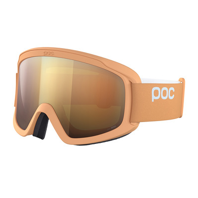 POC - OPSIN - Masque ski light citrine orange/neutral grey rose gold