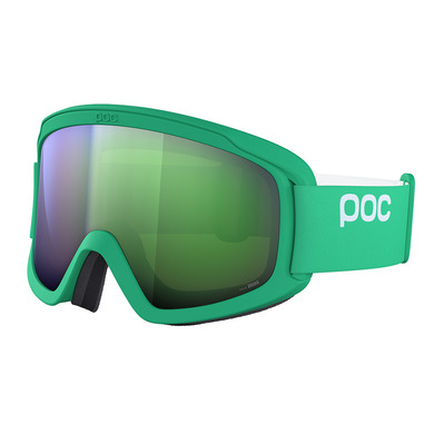 POC - OPSIN - Masque ski emerald green/neutral green