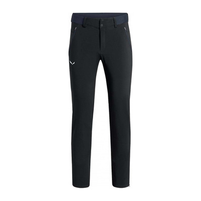 SALEWA - PEDROC 3 - Pantaloni Uomo black out