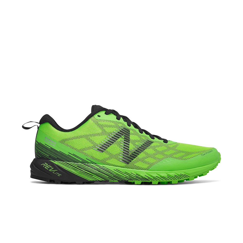 GRANDES TAILLES New Balance MTUNK D - Chaussures trail Homme ...