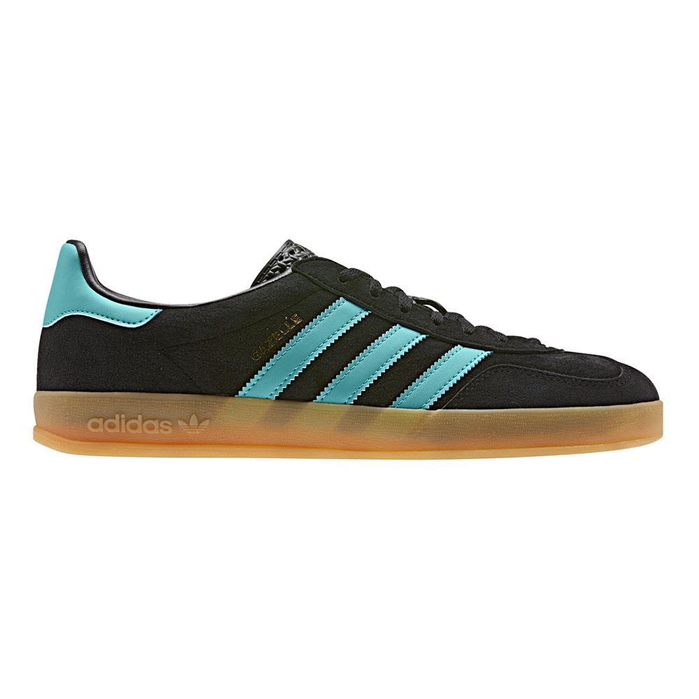 SPORTSWEAR & SHOES Adidas GAZELLE INDOOR - Trainers - Men's ...