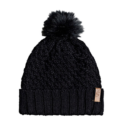 ROXY - BLIZZARD - Bonnet Femme true black