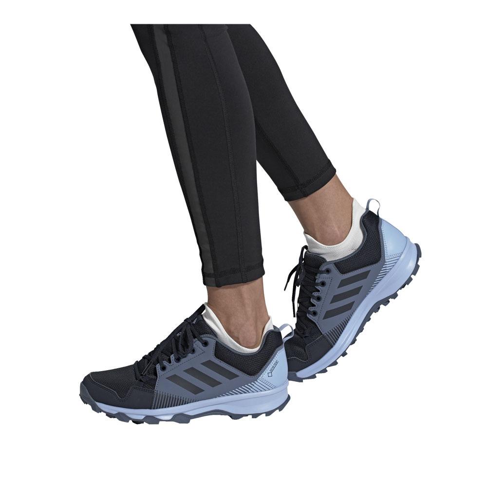 ADIDAS Adidas TERREX TRACEROCKER GTX W - Chaussures trail ...