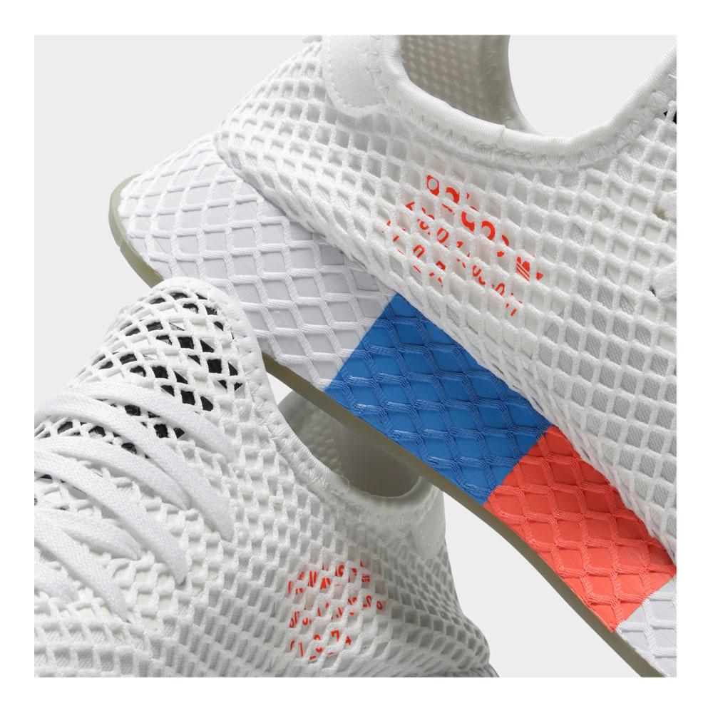 Un pan vacío Excursión  ADIDAS Adidas DEERUPT RUNNER - Zapatillas hombre ftwwht/cblack/sesame -  Private Sport Shop