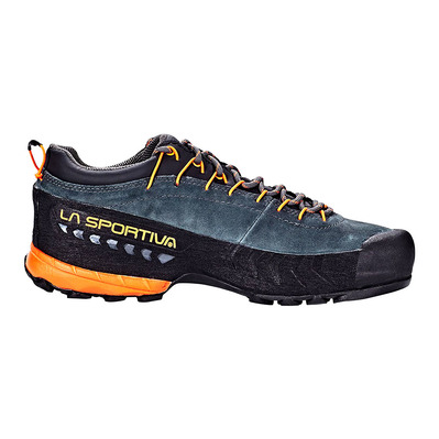 LA SPORTIVA - TX4 GTX - Chaussures approche Homme carbon/flame