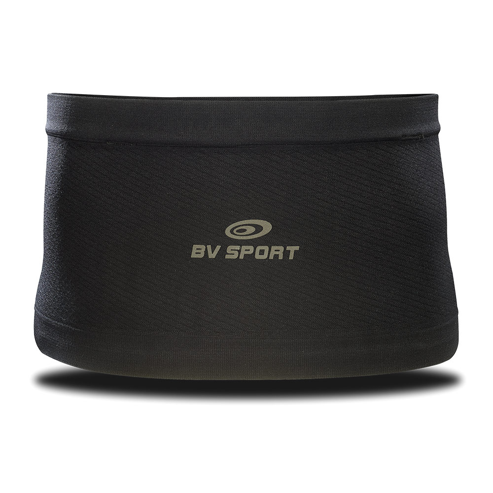 BV SPORT - BELT LIGHT NOIR Unisexe NOIR