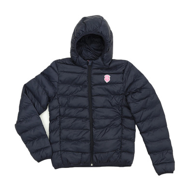 STADE FRANÇAIS PARIS - Stade Francais Paris LIGHT - Anorak junior marine