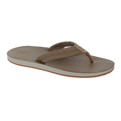HURLEY - LUNAR LEATHER - Chanclas hombre canteen