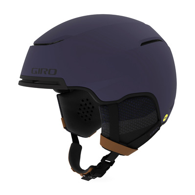 GIRO - JACKSON MIPS - Casco midnight