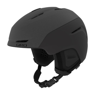 GIRO - NEO - Casque graphite black