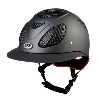 GPA - FIRST LADY - Casco mujer black
