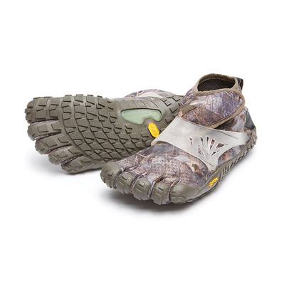 FIVEFINGERS - Five Fingers SPYRIDON MR ELITE - Trailrunningschuhe - Frauen - forest camo
