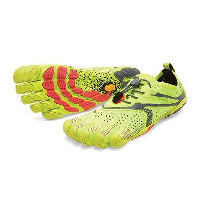 FIVEFINGERS - Five Fingers V-RUN - Laufschuhe - Frauen - yellow
