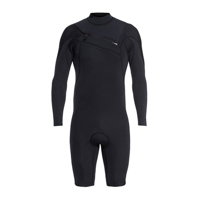 QUIKSILVER - HIGHLINE LIMITED - Wetsuit - 2/2mm Men's - black