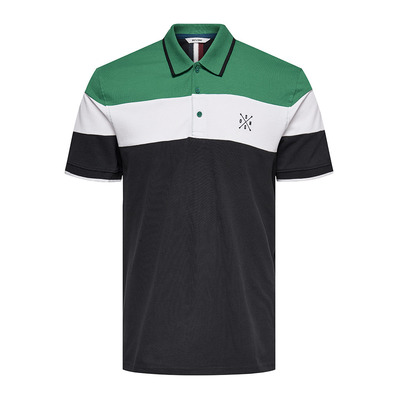 ONLY & SONS - ONSKAHLIL SLIM - Polo - Men's - greenlake