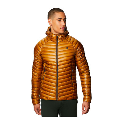 MOUNTAIN HARDWEAR - GHOST WHISPERER 2 - Piumino Uomo golden brown