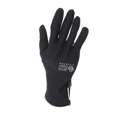 MOUNTAIN HARDWEAR - WindLab™ Gore-Tex Infinium Stretch Glove Unisexe Black