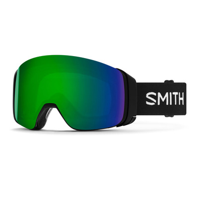 SMITH - 4D MAG Unisexe BLACK