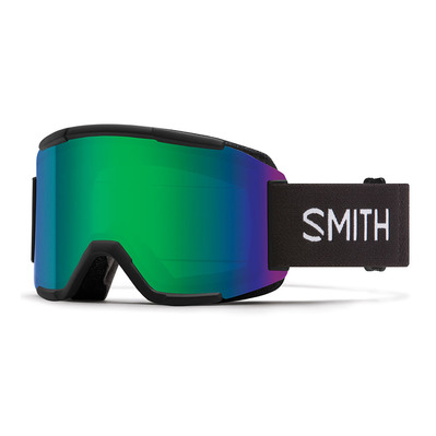 SMITH - FORUM - Gafas de sol black - grn slx m