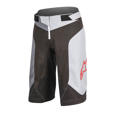 ALPINESTARS - VECTOR - Short Uomo black/gray