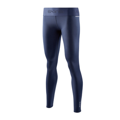 SKINS - DNAMIC PRIMARY - Tights - Women's - navy blue