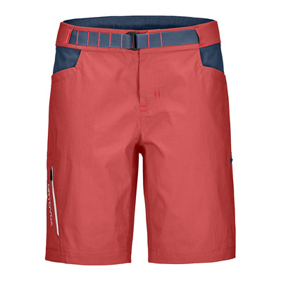 ORTOVOX - COLODRI - Shorts - Frauen - hot coral