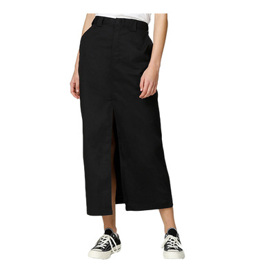 Dickies - SALVISA - Rock - Frauen - black