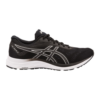 ASICS - GEL-EXCITE 6 - Running Shoes - Men's - black/white