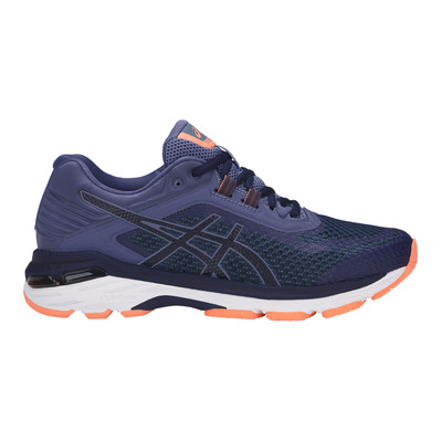 ASICS - GT-2000 6 - Running Shoes - Women's - indigo blue/indigo blue/smoke blue