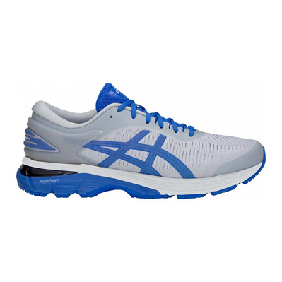 ASICS - GEL-KAYANO 25 LITE-SHOW - Running Shoes - Men's - mid grey/illusion blue