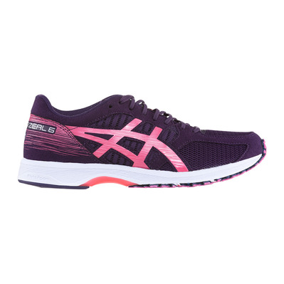 ASICS - TARTHERZEAL 6 - Running Shoes - Women's - night shade/pink cameo