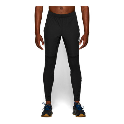 ASICS - WINDBLOCK TIGHT - Tights - Men's - performance black