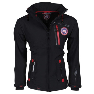 GEOGRAPHICAL NORWAY - TELEMAQUE - Jacke - Männer - black