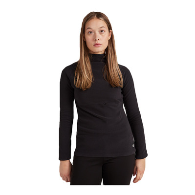 O'NEILL - PW SOLO FLEECE Femme Black Out